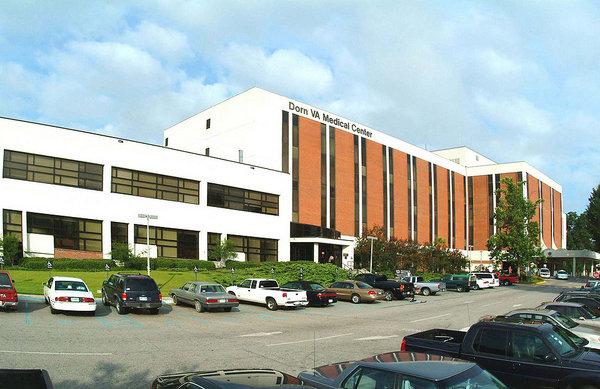 VA_Hospital_Columbia_SC