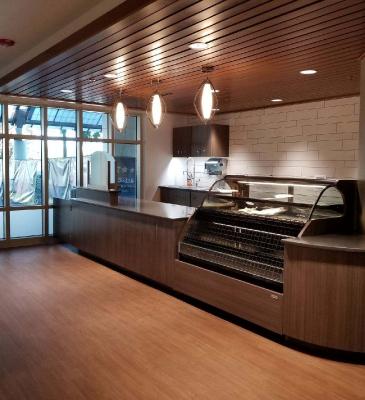 Renovate Front Lobby at the Ralph H. Johnson VAMC – Charleston, SC – $1.2M