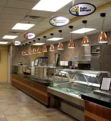 Renovate Canteen Dining Area at the Ralph H. Johnson VAMC – Charleston, SC – $3M IDIQ Year 2