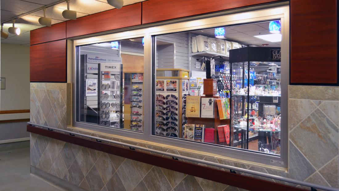 Renovate Area into VA Hospital Retail Store at the Ralph H. Johnson VAMC – Charleston, SC – $3M IDIQ Year 2