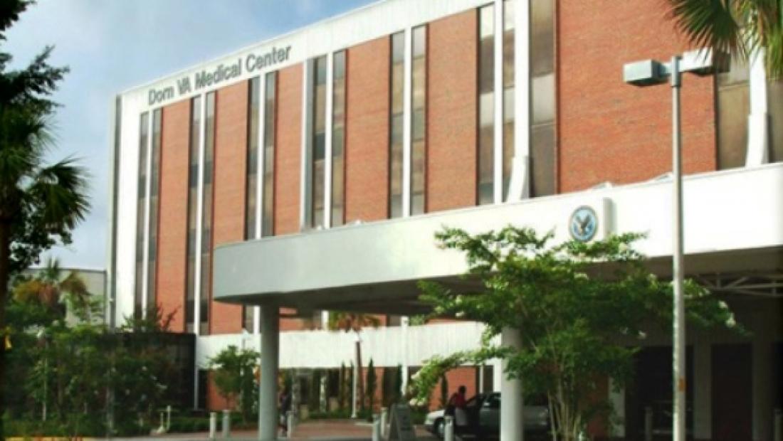 Upgrade Chemo Pharmacy at the William J. Bryan Dorn VAMC – Columbia, SC – $981,000